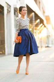 everydayfacts full skirt
