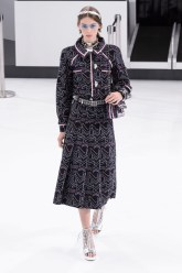everydayfacts Chanel SS 16