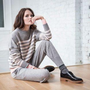 everydayfacts shop spring white+warren cashmere