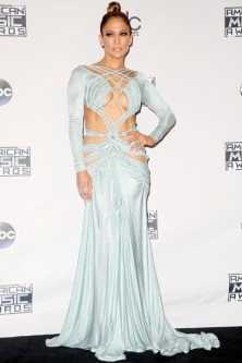 American Music Awards 2015 Jennifer Lopez