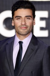 star wars london premiere oscar isaac