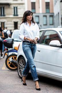 everydayfacts white shirt