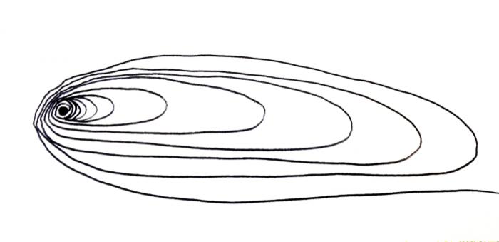 Healing Spiral