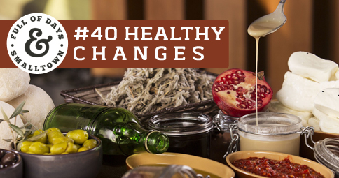 Healthy Change #40 – Healing Diets
