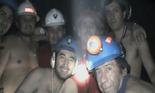 Lessons From The Chilean Miners