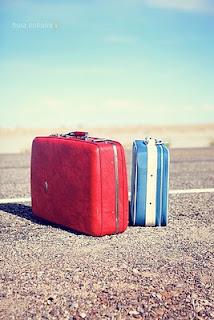 Leaving The Baggage Behind