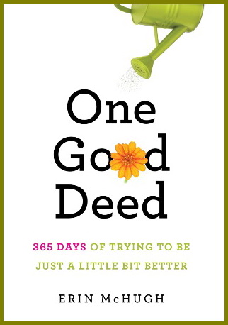 One Good Deed: Book Review