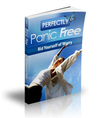 Perfectly Panic Free Giveaway