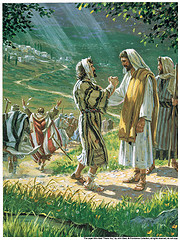 The Tenth Leper