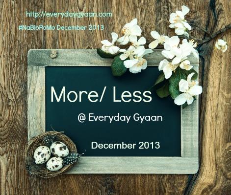 moreorless