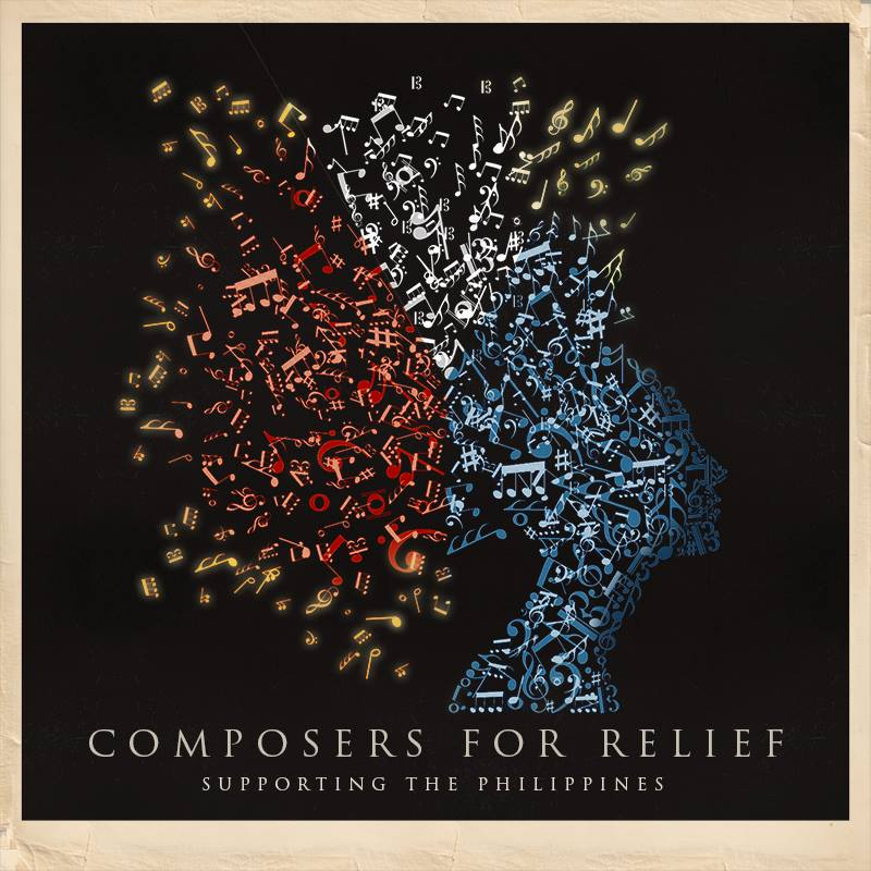 Composers For Relief Supporting The Philippines