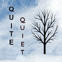 quite quiet