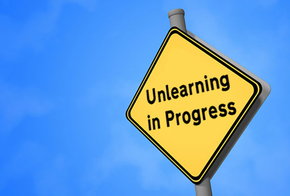 Learning To Unlearn #MicroblogMondays