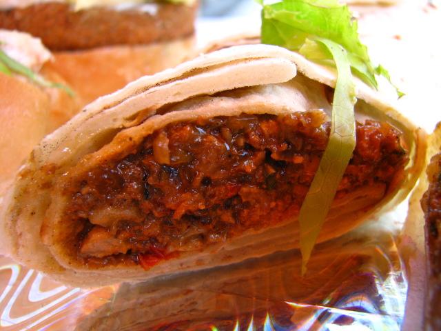 non-vegetarian cuisine in kolkata