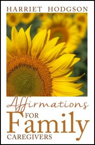 Affirmations For Family Caregivers