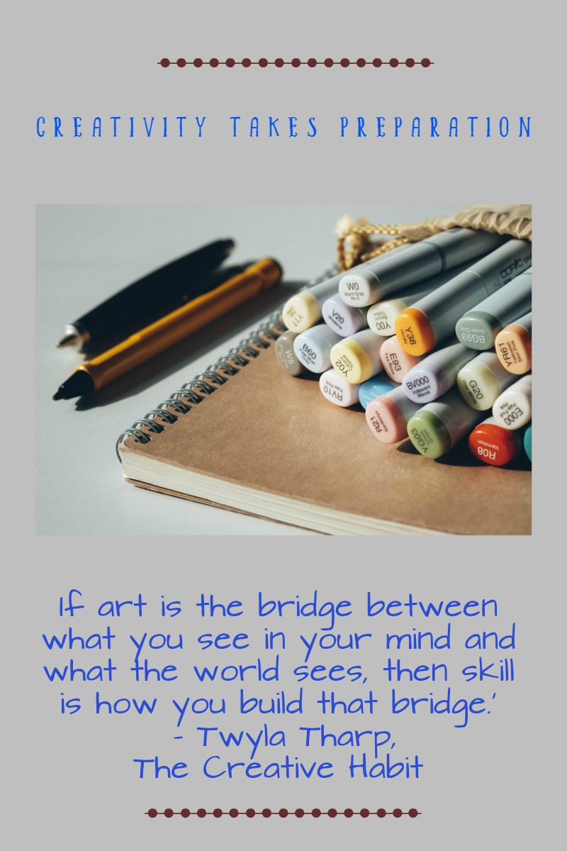 creativity-takes-preparation