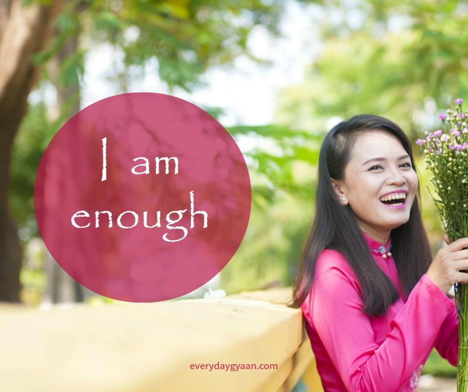i-am-enough