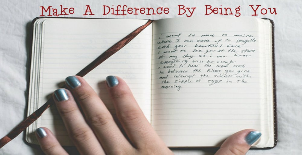 make-a-difference-by-being-you