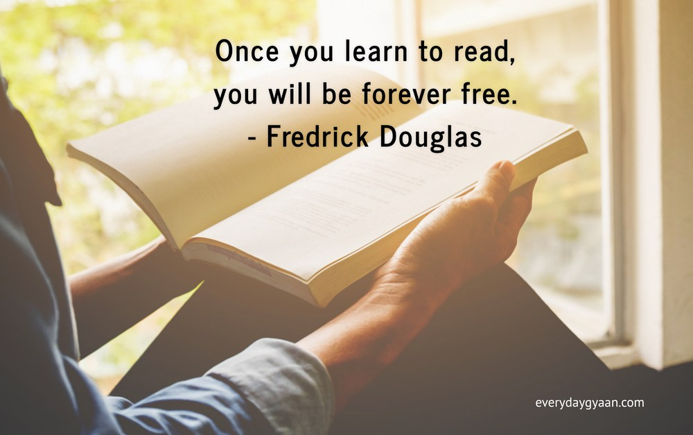 Reading Changes Lives #LovetoRead