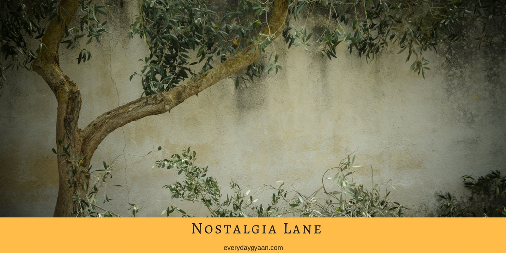 Nostalgia Lane