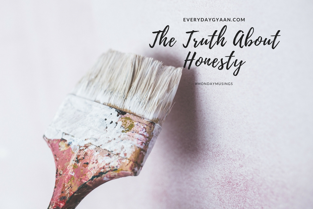 the truth about honesty
