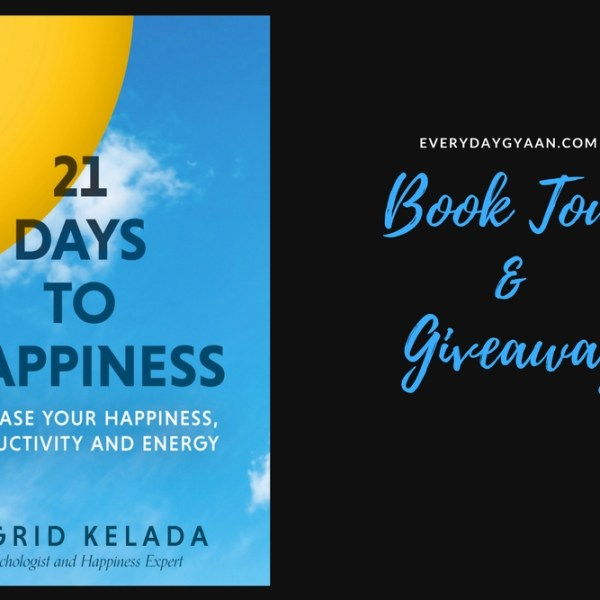 21 Days To Happiness