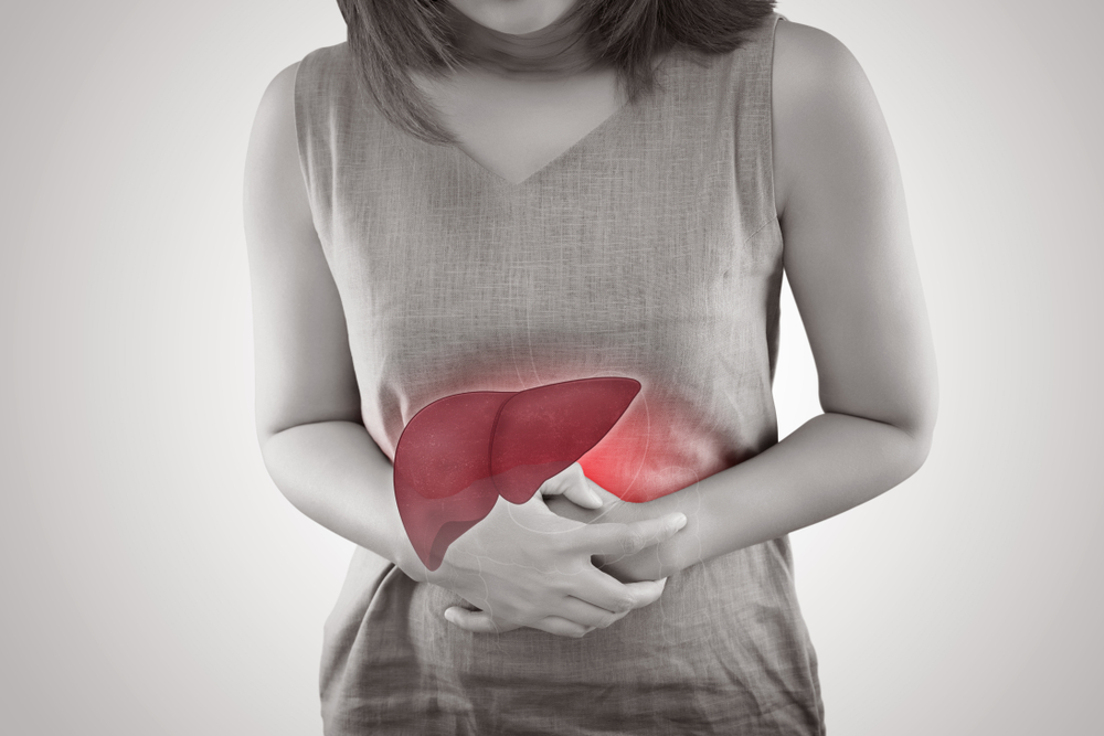 NAFLD Can Get Worse If Not Treated