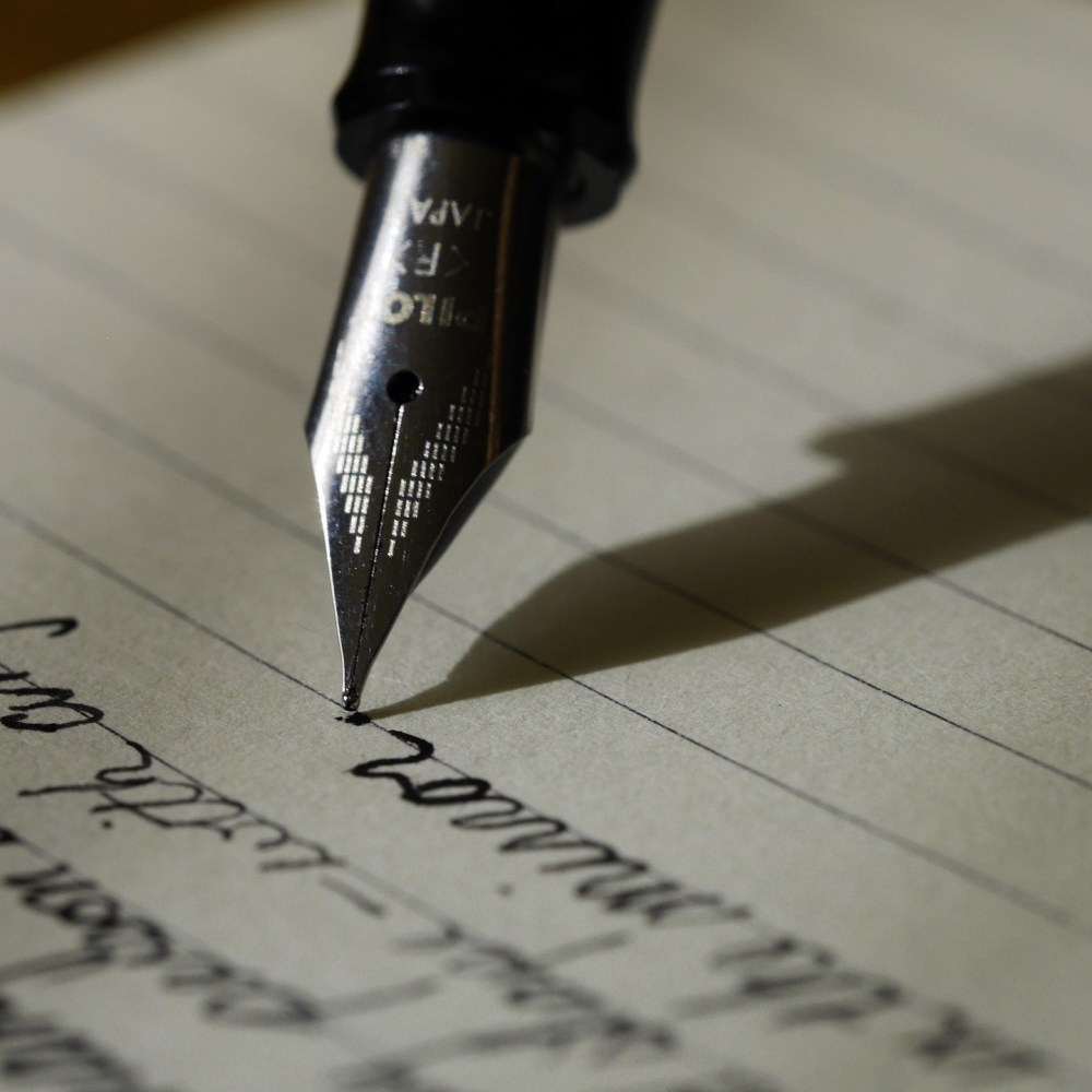Do You Write On A Daily Basis? Harness Your Creativity!