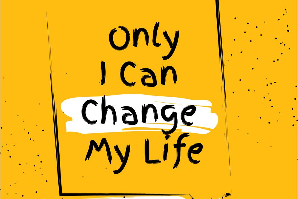 Thinking About Making A Change? #MondayMusings #MondayBlogs