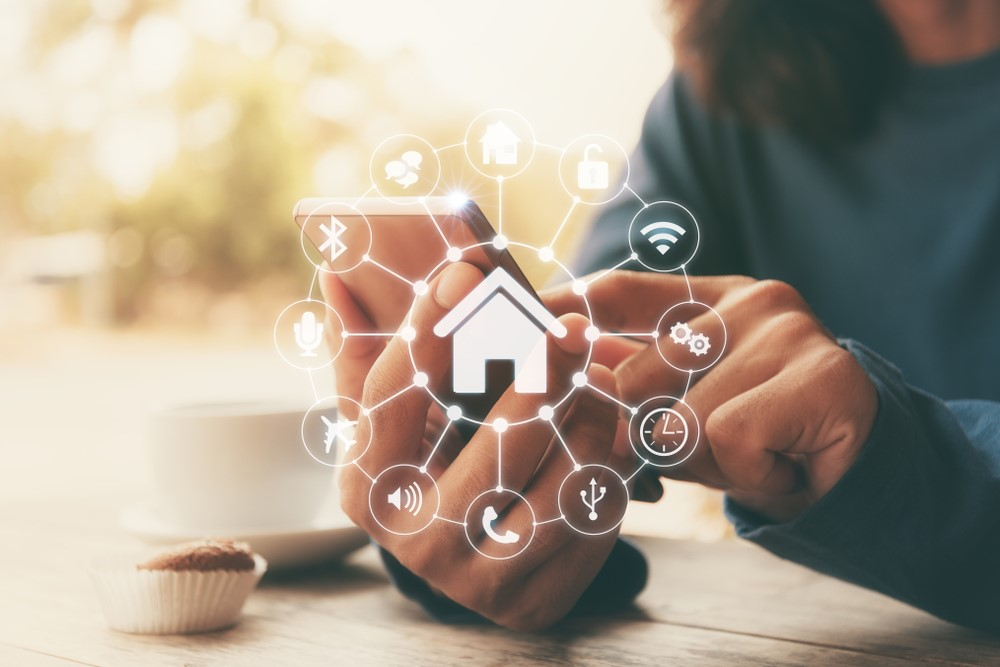 Attributes of a Smart and Safe Home