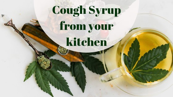 Cough Remedies In Your Kitchen