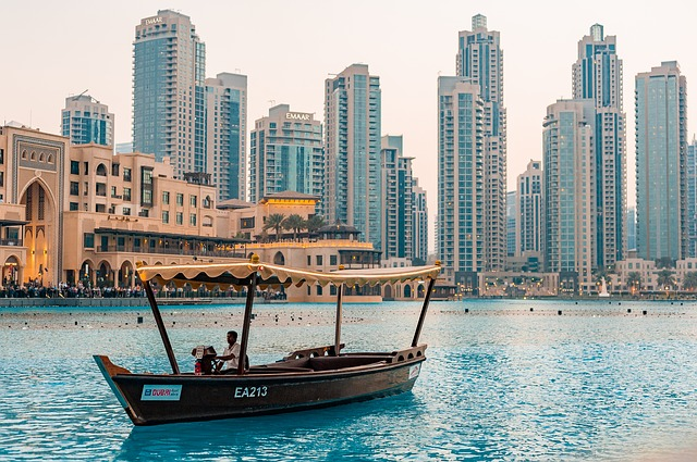7 Free Things to Do in Dubai