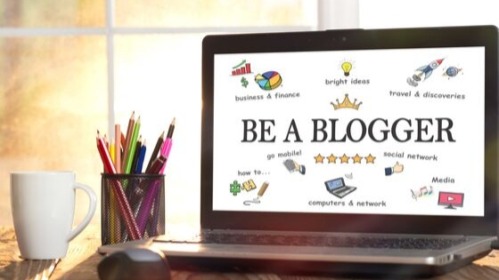Why Everyone Should Blog