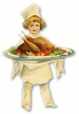 Presenting the Turkey http://www.clipartpal.com/clipart_pd/holiday/thanksgiving/thanksgiving_10070.htm