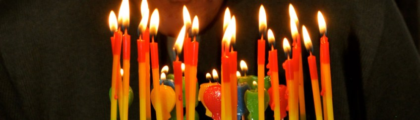 Birthday Candles (c) rbmascari