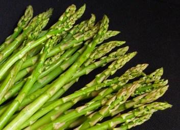 Asparagus (c) jfhaugen