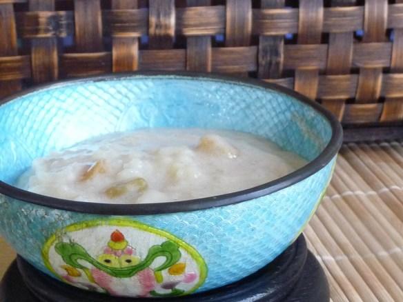 Rice Pudding for Wesak