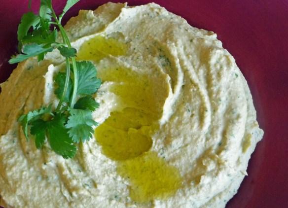 Hummus – Healthy & Delicious