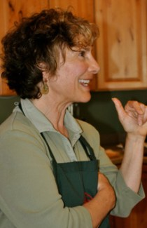 Fall Flavors – Fall's Healthy Cooking Classes