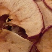 Apple Chips – Crispy, Light and Naturally Sweet