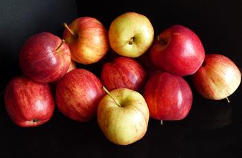 Chunky Applesauce = Homemade Goodness