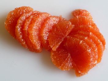 Moroccan Cinnamon Oranges - A Perfect Dessert