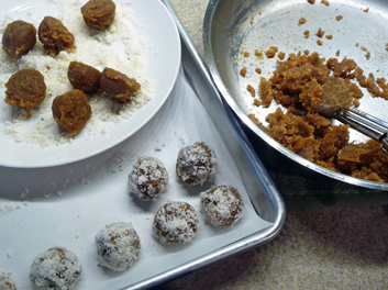 Coconut Ladoo – Celebratory Indian Sweets Made with All Things Coconut