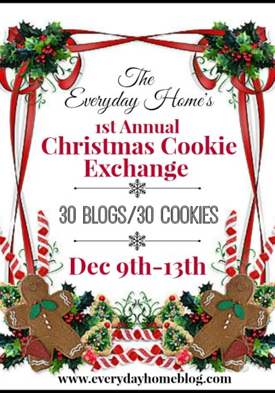 Christmas Coookie Exchange