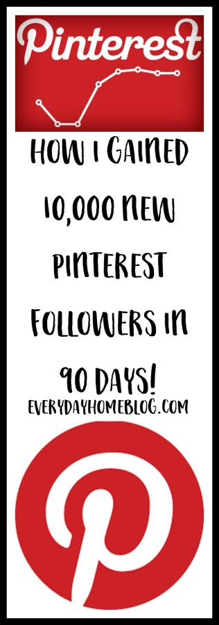 How to Gain More Pinterest Followers   The Everyday Home