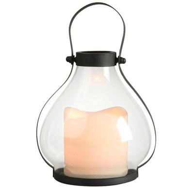 15 Decorative Lanterns Under $20   The Everyday Home } www.everydayhomeblog.com