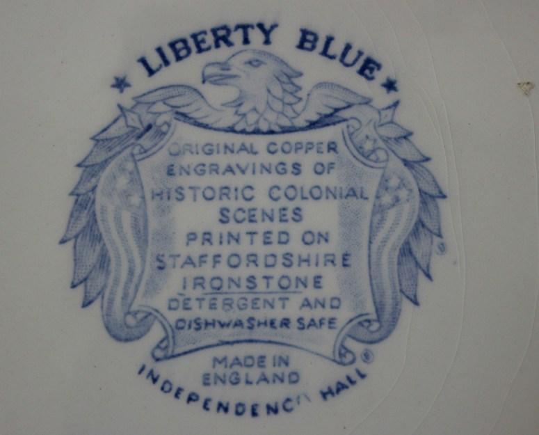 marking-on-blue-plates