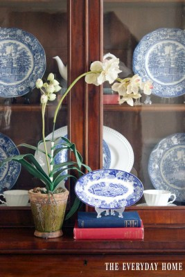 5 Tips for Displaying Dishes