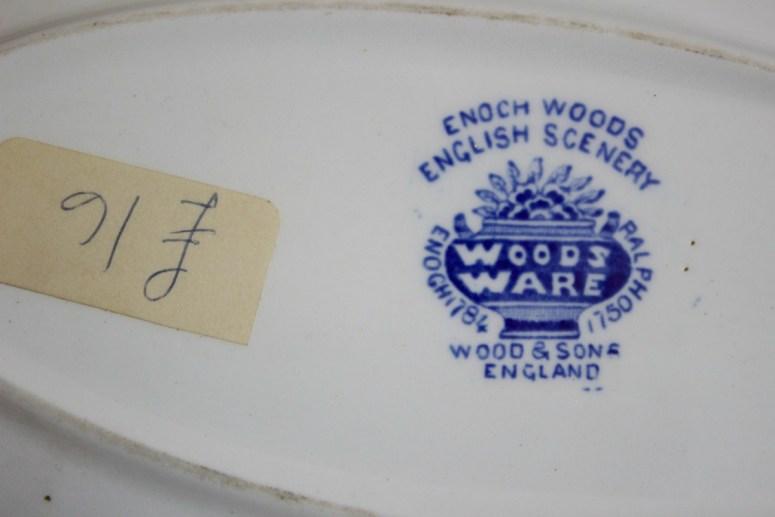 plate-marking