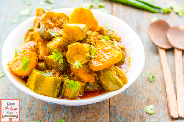 aloo parwal curry